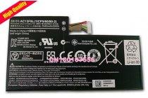 Фирменная аккумуляторная батарея 5340mAh AC13F8L на планшет  Acer Iconia Tab A1-810/A1-811 + инструменты для вскрытия + гарантия