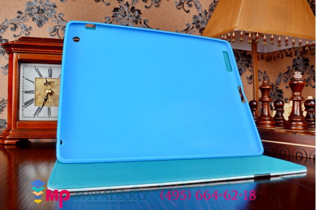 """Фирменный эксклюзивный необычный чехол-футляр для iPad 2/3/4 """"тематика Совы"""""""