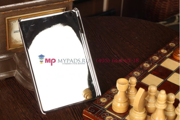 Алюминиевая задняя панель-крышка для iPad mini с металлическими шипами