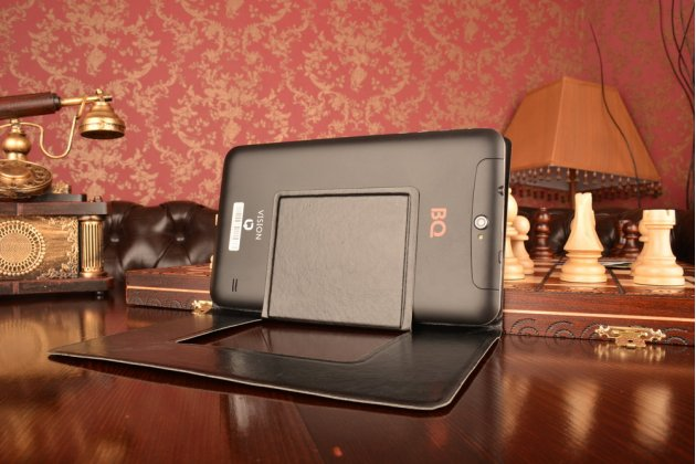 Чехол с вырезом под камеру для планшета Acer iconia Tab 8 A2-810/A2-811 с дизайном Smart Cover ультратонкий и лёгкий. цвет в ассортименте