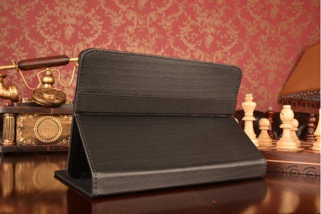Чехол-обложка для планшета Iconia Tab B1-710/B1-711 с регулируемой подставкой и креплением на уголки
