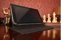 Чехол-обложка для планшета Acer Iconia Talk 7 B1-723 с регулируемой подставкой и креплением на уголки