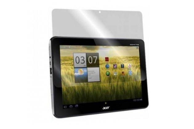 Защитная пленка для Acer Iconia Tab A200/A201 глянцевая