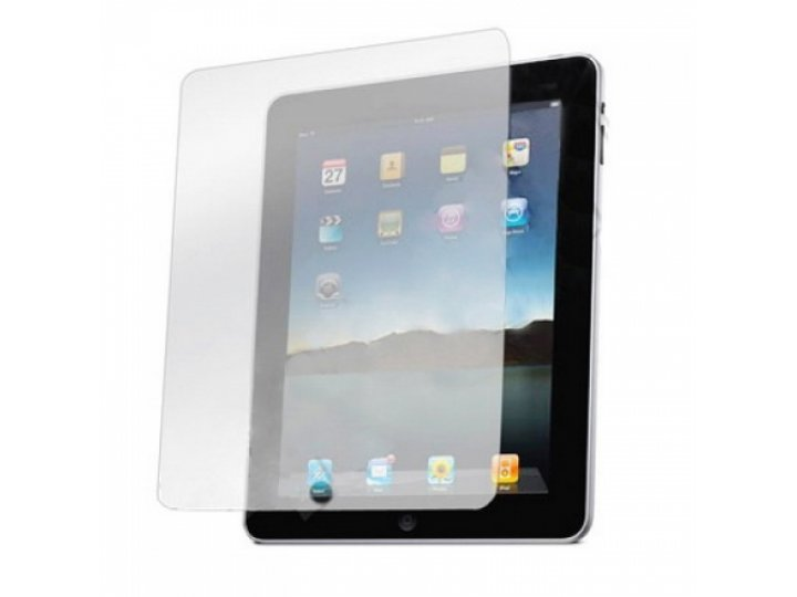 Защитная пленка для Apple iPad 2 матовая..