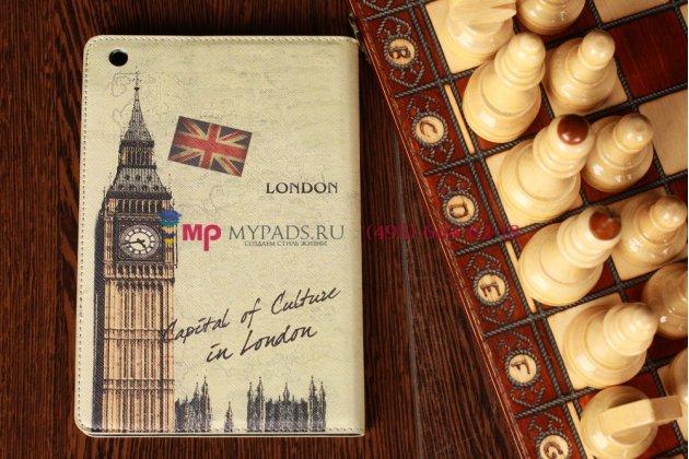 "Чехол для iPad Mini ""тематика Биг Бэн Лондон"""